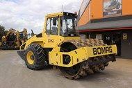 Used 2011 BOMAG BW21