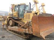 Used 2005 CAT D7R-II