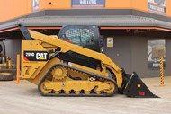 New 2014 Caterpillar