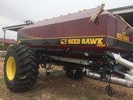 New 2016 Seed Hawk S