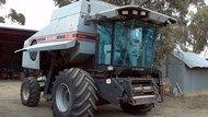 Used Gleaner R62 - E