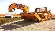 2014 K-Tec 1233ADT