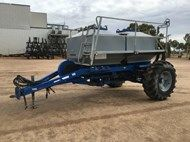 Gason 1850FT TBT Air Seeder Bin
