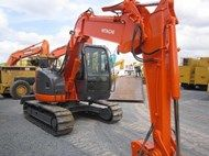 2006 Hitachi ZX75US-A