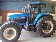 Used 1997 Holland 87