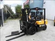 Used Victory VF25D i