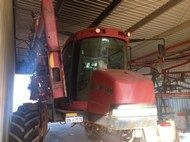 Used CASE IH 4410 in