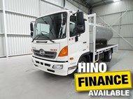 New 2016 Hino FC 102