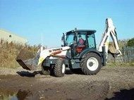 Used Terex 820 in No