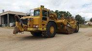 2005 Caterpillar 637G - Push /