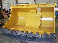 ET Series R2900 Underground Buc
