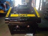 MB BF120.4 Crusher Bucket