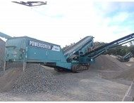Used 2011 Terex Chie