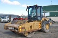 Used Caterpillar CS6