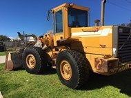 Used 1998 Volvo L70