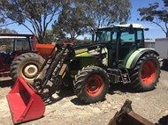 Used Claas Celtis 44