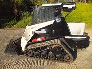Used 2011 Terex PT50