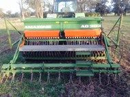AMAZONE AD 303 SEED DRILL