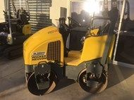 Used 2010 Wacker in