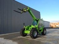 2008 Merlo P41.7 Turbo Farmer