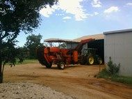 Used Grimme GB1500 i