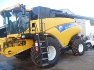 Used Holland CR9080