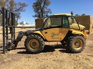 2001 New Holland LM630