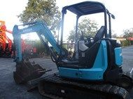 Used 2008 Airman AX4