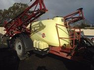 Used Hardi Ranger in