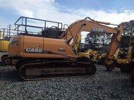 Used 2012 CASE CX210