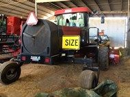 Used 2005 CASE IH WD
