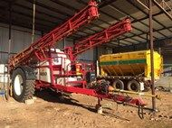 Used 2012 Croplands