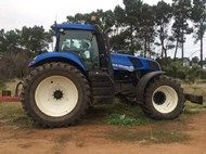 Used Holland T8.330