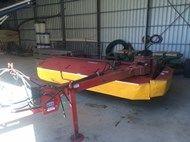 2012 Reese Agri 3400