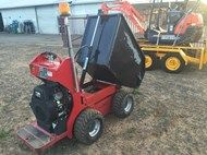 Used Dingo DUMPER in