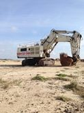 Used Terex RH120E in