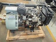 Used PERKINS 6.5KW D