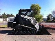 New Terex PT60 in Be
