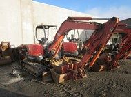 Used Kubota KX161 in