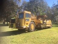Used Caterpillar 623