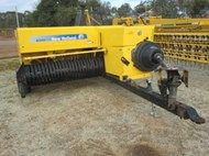 New Holland BC5060 Small Square
