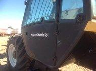 New Holland LM435 Telehandler