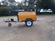 2008 Wacker Neuson Wanco