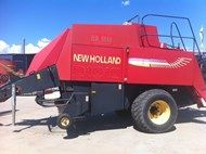Used 1997 Holland D1