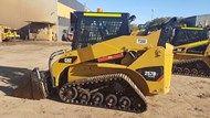 2013 Caterpillar 257B3