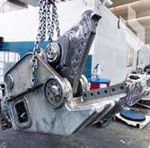 3V CD Series Car Dismantler