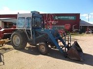 Used Ford FORD 5000