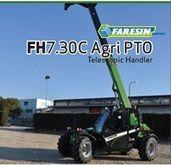 New Faresin 7.30 Agr