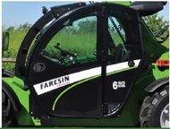 New Faresin FH6.32 i
