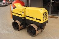 Used 2010 Wacker RT8